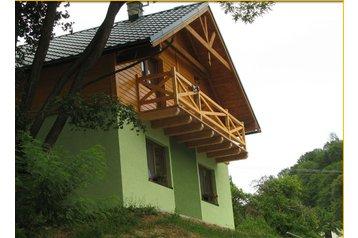 Slovakia Byt Vyhne, Exterior