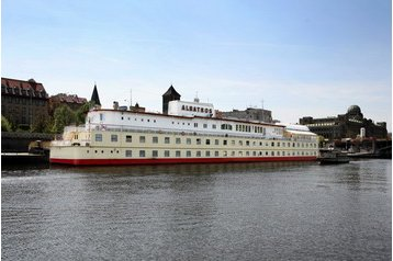 Tschechien Hotel Praha, Prag, Exterieur