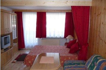 Rakousko Byt Kaprun, Interiér