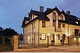 Hotell Krakov / Kraków Poola
