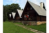 Bungaló Turček Szlovákia