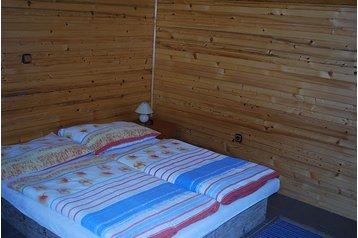 Slowakei Chata Modra, Interieur