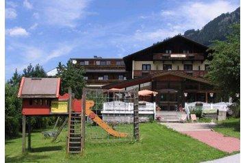 Ausztria Penzión Rauris, Exteriőr