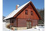 Cottage Černý Důl Czech Republic