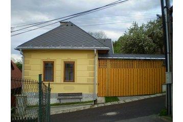 Slovensko Chata Ružomberok, Ružomberok, Exteriér
