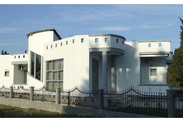 Čierna Hora Privát Ulcinj, Exteriér