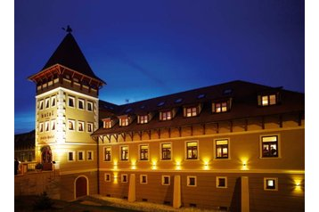 Slovensko Hotel Komárno, Komárno, Exteriér