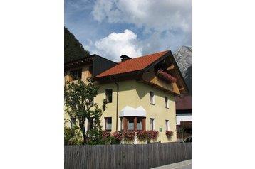 Rakousko Privát Scharnitz, Exteriér
