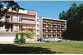Hotel Pöstyén / Piešťany Szlovákia