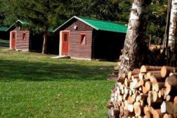 Slowakei Bungalov Moštenica, Exterieur