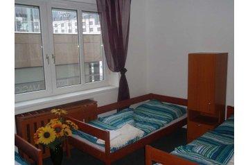 Slowakei Penzión Pressburg / Bratislava, Exterieur