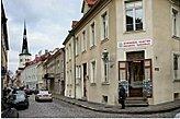 Hotel Talin / Tallinn Estonija