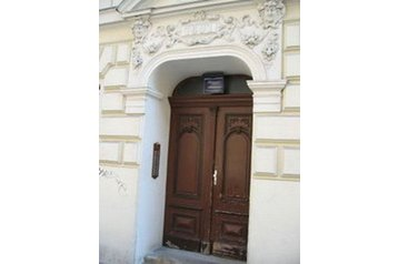 Ausztria Byt Wien, Bécs, Exteriőr