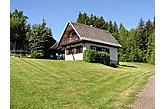 Chata Háje nad Jizerou Česko