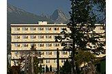 Hotel Újtátrafüred / Nový Smokovec Szlovákia