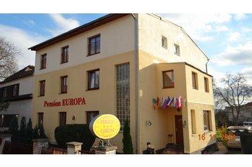 Česko Penzión Praha, Praha, Exteriér