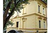 Apartamentai Mariánské Lázně Čekija