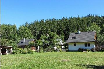 Slowakei Chata Donovaly, Exterieur