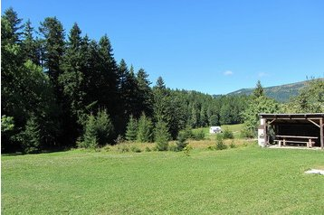 Slovakija Chata Donovaly, Eksterjeras