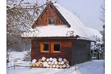 Slovacia Chata Donovaly, Exteriorul