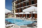 Hotell Sveti Vlas Bulgaaria