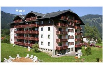 Rakousko Hotel Gosau, Exteriér