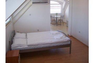Bulharsko Penzión Tsarevo, Carevo, Interiér