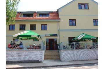 Tschechien Penzión Praha, Prag, Exterieur
