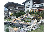 Penzión Uttendorf Rakúsko