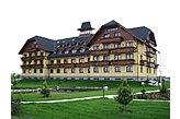 Apartment Veľká Lomnica Slovakia