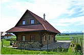 Vakantiehuis Hrabušice Slowakije