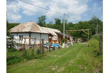 Slovakia Chata Kriváň, Exterior