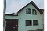 Chata Huncovce Slovensko