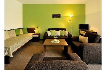 Slowakei Hotel Pressburg / Bratislava, Exterieur