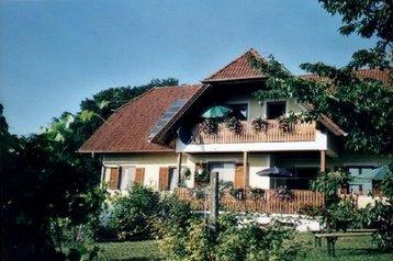 Rakousko Privát Grosssteinbach, Exteriér