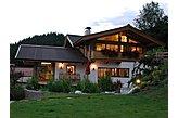 Chata Kirchberg in Tirol Rakousko