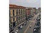 Fizetővendéglátó-hely Nápoly / Napoli Olaszország
