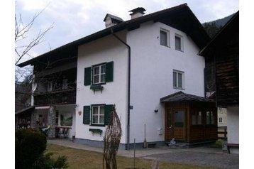Rakousko Privát Obertraun, Exteriér