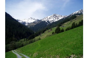 Rakúsko Privát Saalbach-Hinterglemm, Exteriér