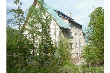 Słowacja Penzión Martin, Zewnątrz