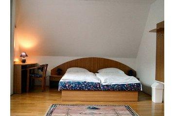 Slovacia Penzión Martin, Interiorul