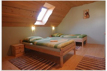 Slovakia Chata Podbiel, Podbiel, Interior