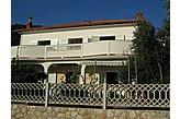 Chata Rab Chorvátsko