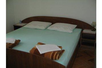 Chorvátsko Chata Rab, Interiér