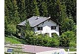 Chata Arosa Švýcarsko
