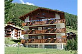 Family pension Saas-Fee Switzerland