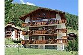 Privát Saas-Fee Švajčiarsko