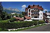 Apartman Tátralomnic / Tatranská Lomnica Szlovákia