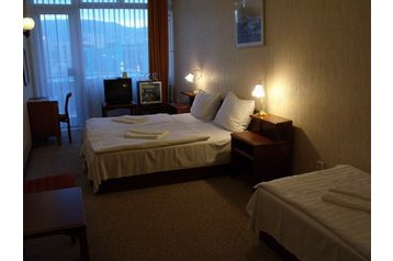 Maďarsko Hotel Esztergom, Interiér
