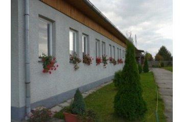 Slovacia Penzión Liesek, Exteriorul